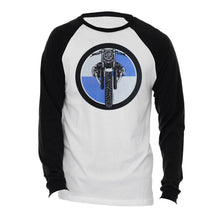 BMW R nine T Pure Logo Motorcycle Long Sleeve Tee Shirt