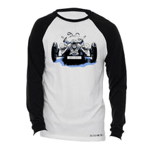 Morgan 3 Wheeler Long Sleeve Tee Shirt