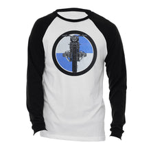 BMW Airhead Boxer Logo Motorcycle Long Sleeve Tee Shirt