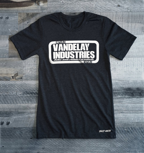 Seinfeld- Vandelay Industries Graphic Tee