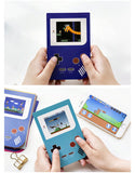 Gameboy Console Postcard - Pokemon Pikachu