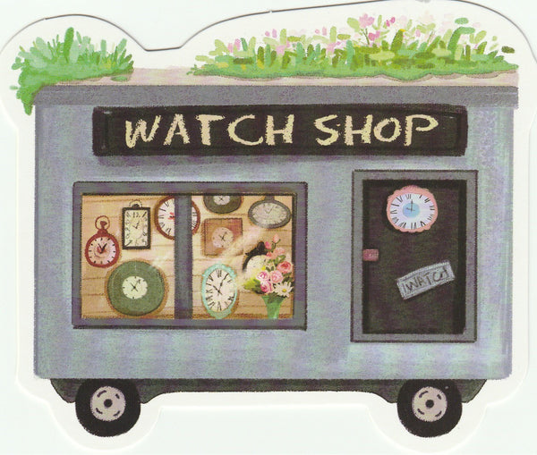 Little Shop Collection  - Watch Shop