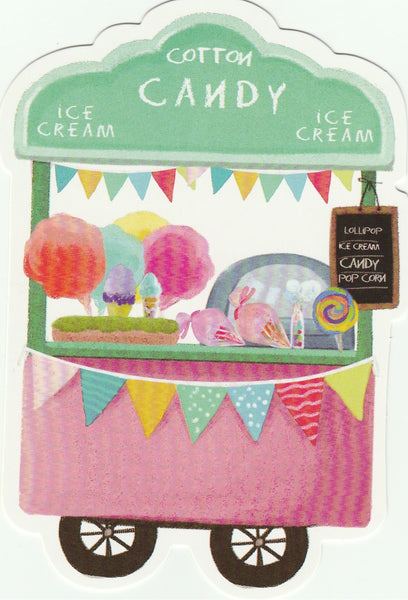 Little Shop Collection - Cotton Candy