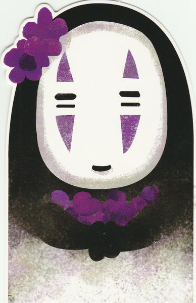Spirited Away - Kaonoshi No Face (S28)