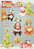 Ever & Ein Postcard - Occasions - Christmas Celebrations