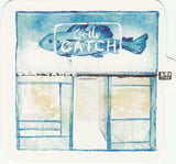 Little Shop Collection II - Little Catch Fish Shop