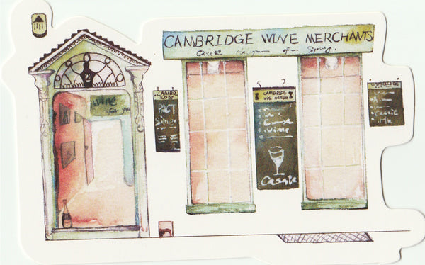 Little Shop Collection II - Cambridge Wine Merchants