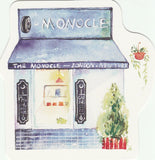 Little Shop Collection II - The Monocle