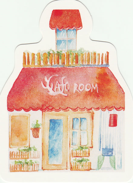 Little Shop Collection II - Gafo Room