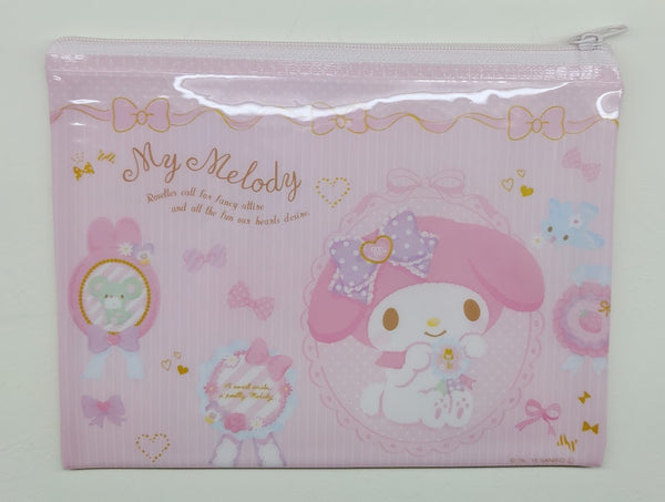 [FREE with USD30 purchase!] Sanrio My Melody Sweet Mirror Pouch