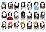 Spirited Away - Kaonoshi No Face (S30)