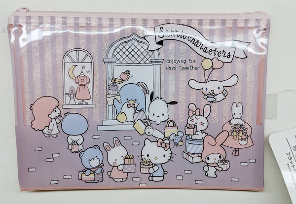 [FREE with USD30 purchase!] Sanrio Characters (Mixed)