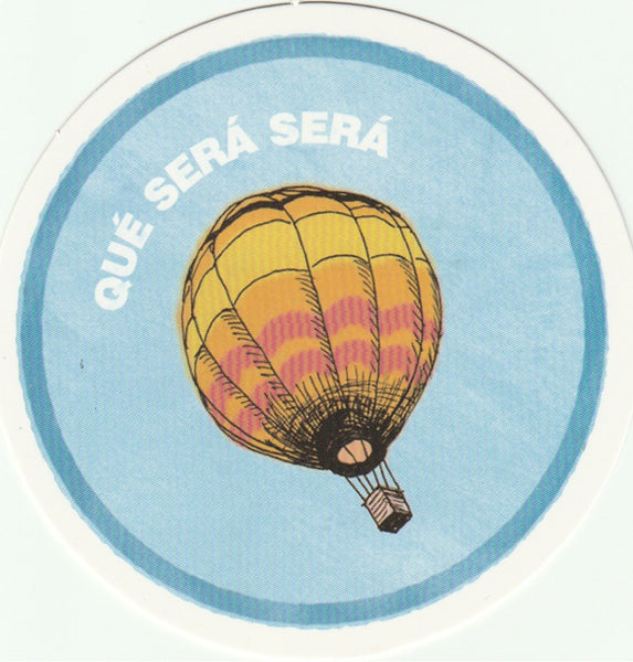 Travel Memories - T26 - Hot Air Balloon Postcard