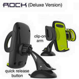 Rock Car Phone Holder - Just Shop.Sg
