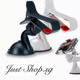 1 For 1 Deal! V-Clip Phone Holder - Just Shop.Sg