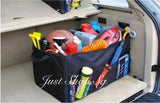 Car Boot Storage Organiser - Just Shop.Sg