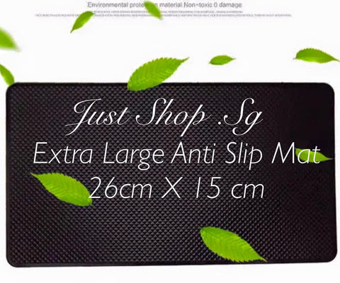 Car  Anti Slip Mat (XL) - Just Shop.Sg