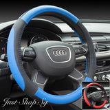 Sporty Steering Wheel Cover - Just Shop.Sg