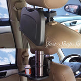 Car Rear Seat Tray/ Holder - Just Shop.Sg
