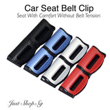 Car Seat Belt Clip - Just Shop.Sg