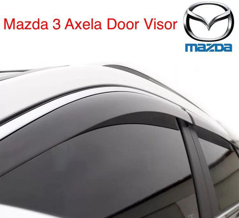 Mazda 3 Axela Door Viosr - Just Shop.Sg