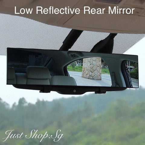 Low Reflective Rear Mirror - Just Shop.Sg