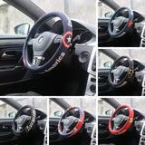 Super Hero Steering Cover - Just Shop.Sg