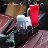 Car Seat Cup Holder - Just Shop.Sg