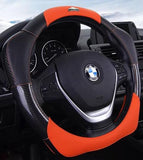 Secure Grip Racing Steering Wheel Cover (TB Design) - Just Shop.Sg