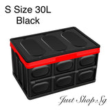 Car Foldable Storage Box