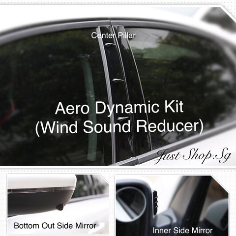 Aero Dynamic Kit - Just Shop.Sg