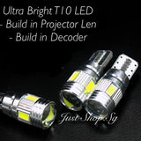 Ultra Bright T10 light - Just Shop.Sg