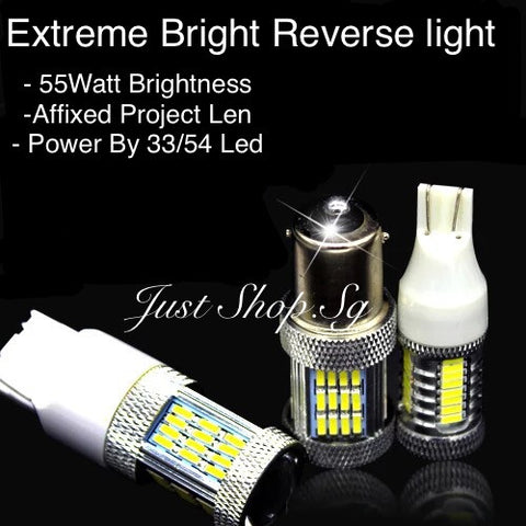 Extreme Bright Reverse Light - Just Shop.Sg