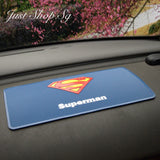 Extra Large Super Hero Anti Slip Mat - Just Shop.Sg