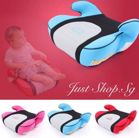 XL Child Safety Booster Seat