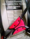 Double Side Secure Child Seat Harness - Just Shop.Sg