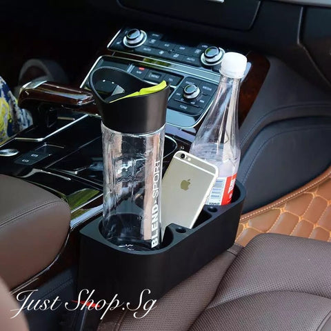 Car Seat Cup with Pen Holder - Just Shop.Sg