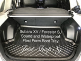Subaru XV / Forester Boot Tray - Just Shop.Sg