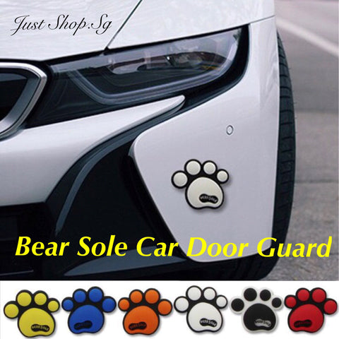 Bear Sole Door Guard - Just Shop.Sg