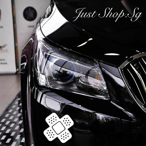Cross Plaster Car Sticker / Decal - Just Shop.Sg