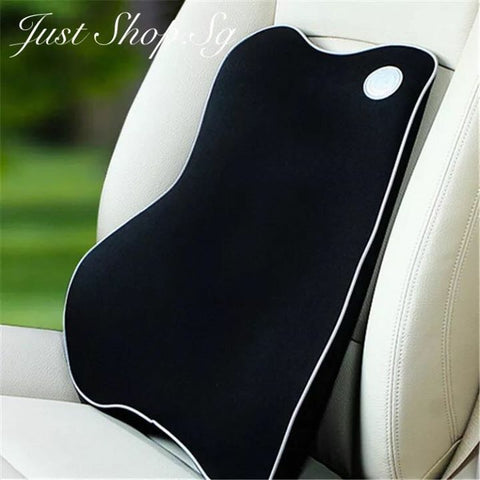 Chiropractic Backrest - Just Shop.Sg