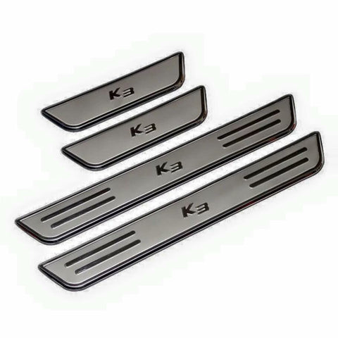 KIA K3 ( Forte) Scuff Plate - Just Shop.Sg