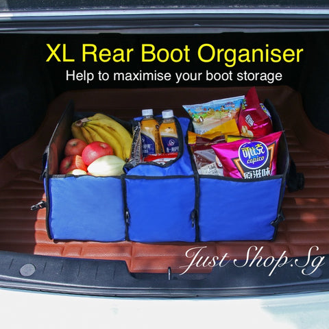 XL Boot Organiser