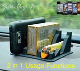 Maxeed Phone / GPS Support Holder - Just Shop.Sg