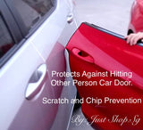 Door Trim Collision Guard - Just Shop.Sg