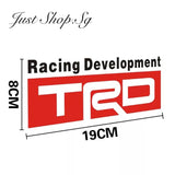 TRD R/D Red Label - Just Shop.Sg