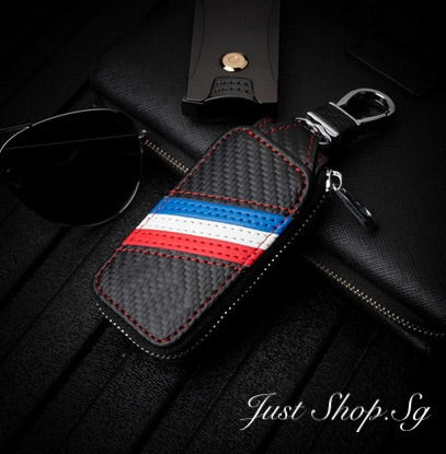 M-Sport Remote Key Pouch - Just Shop.Sg