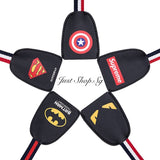 Marvel Superhero Rear Seat Hook/ Hanger