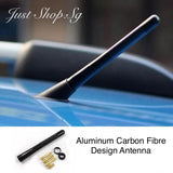Aluminum Carbon Fibre Design Antenna - Just Shop.Sg