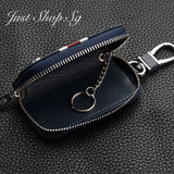 Sport Leather Key Pouch - Just Shop.Sg